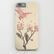 Blossom Bird  iPhone 6 Slim Case