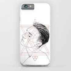 Face Facts I Slim Case iPhone 6s