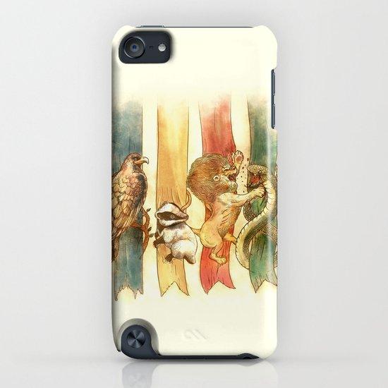 House Brawl iPhone & iPod Case