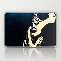 Valiant by D. Porter Laptop & iPad Skin