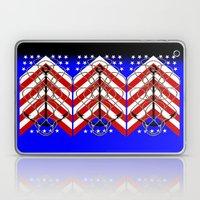 American Anchor Laptop & iPad Skin