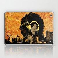 Rebel Love.... Laptop & iPad Skin