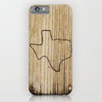 Texas iPhone 6 Slim Case