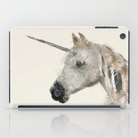 The Unicorn  iPad Case