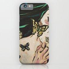 Metamorphosis II iPhone 6 Slim Case