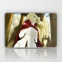 Golgorand Execution Site Laptop & iPad Skin
