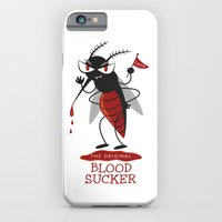 The Original Vampire iPhone 6 Slim Case