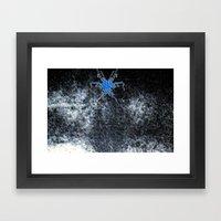 Ak2gox Framed Art Print