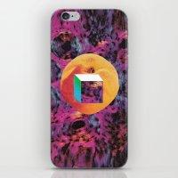 pulp iPhone & iPod Skin