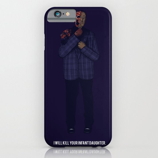 Gus Fring iPhone & iPod Case