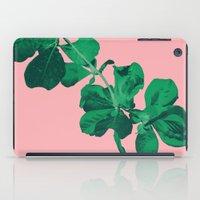 Branch Floripa iPad Case