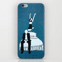 Chateau Marmont iPhone & iPod Skin
