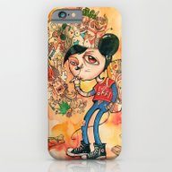 iPhone & iPod Case featuring ... by Annika-art