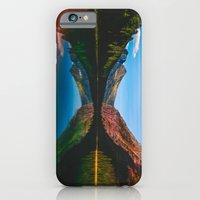 Somewhere in the Rockies iPhone 6 Slim Case