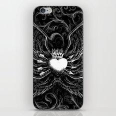 Love All iPhone & iPod Skin