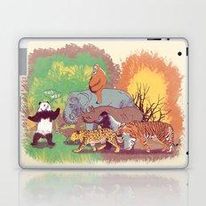 Save Us Laptop & iPad Skin