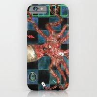 Octopus II iPhone 6 Slim Case