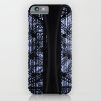 Eiffel Tower - Detail iPhone 6 Slim Case