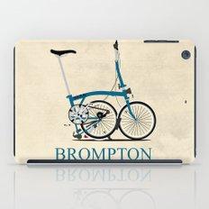 Brompton Bike iPad Case