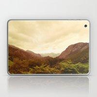 mountains (02) Laptop & iPad Skin