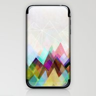 iPhone & iPod Skin featuring Graphic 104 by Mareike Böhmer Grap…