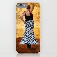 Spanish Dancer iPhone 6 Slim Case