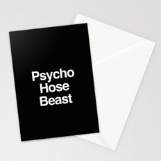 Wayne's World Stationery Cards