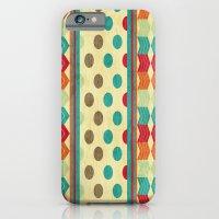 Shabby Sweet Mix iPhone 6 Slim Case