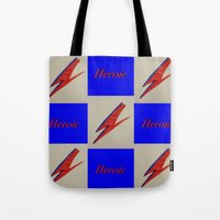 We Can Be Tote Bag
