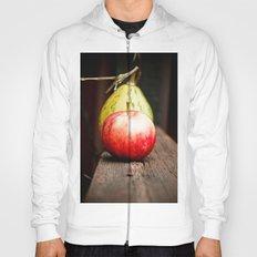 Autum Apple Hoody
