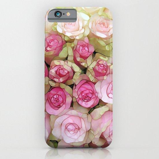 Sweet Joy iPhone & iPod Case