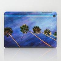 Palms iPad Case