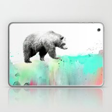 Wild No. 1 // Bear Laptop & iPad Skin