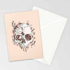 Off I Go (Memories of You) Stationery Cards