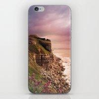 Dorset Coast iPhone & iPod Skin