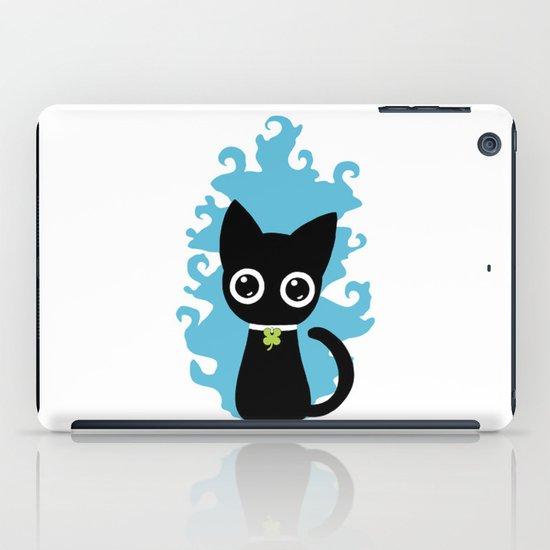Lucky Cat iPad Case