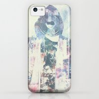 iPhone 5c Cases featuring Kenny Dub by HappyMelvin