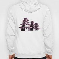 Pagoda Hoody