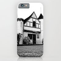 South Tacoma Castle iPhone 6 Slim Case