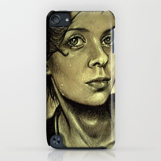 Drenched Breath (VIDEO IN DESCRIPTION!) iPhone & iPod Case