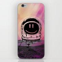 Astro iPhone & iPod Skin