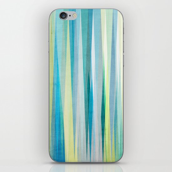 Nordic Combination 6 iPhone & iPod Skin