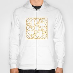 Golden Ropes Hoody
