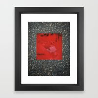 Others Call It God Framed Art Print