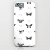 iPhone & iPod Case featuring Nightfallen 2 by Devin McGrath