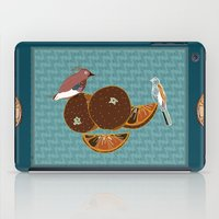 Sangria iPad Case