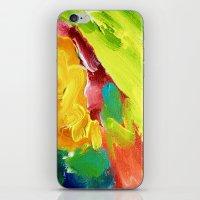 Zoom iPhone & iPod Skin