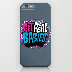 Get Real.... Slim Case iPhone 6s