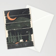 Wish I Was Camping... Stationery Cards