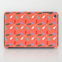Flashy summer iPad Case